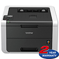 Brother HL-3150CDW Colour Laser Duplex Printer Wi-Fi