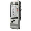 Philips DPM 7200 Voice Recorder with Slide Switch