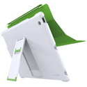 Leitz Complete Case with stand for iPad/iPad 2 White