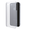 Leitz Complete Case for iPhone 4/4S Transparent