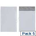 protective envelopes pack 5