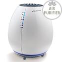 Designer Air Purifier Permanent Filter