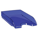 Cep Pro Happy Letter Tray Blue Ref 1002000721