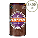 Cafe Direct Sao Tome Instant Drinking Chocolate 300g Ref FKS0001