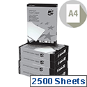 A4 High White 90gsm Smooth Copier Paper Box of 2500 Sheets 5 Star