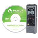 Olympus VN-731PC DNS Voice Recorder 2GB