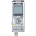 Olympus WS-831 2GB Stereo Voice Recorder