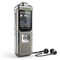 Philips Voice Tracer DVT-6500 Digital Voice Recorder