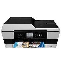 Brother MFC-J6920DW A3 Multifunction Inkjet Printer Network Wireless