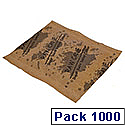 Brown Sugar Sachets Pack 1000