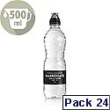 Harrogate Still Water Sport Cap 500ml Ref P500243SC Pack 24