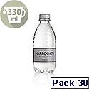 Harrogate Sparkling Water Bottel 330ml Ref P330302C Pack 30