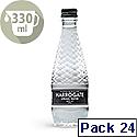 Harrogate Still Water Glass 330ml Ref G330241S Pack 24