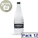 Harrogate Still Water Glass 750ml Ref G750121S Pack 12