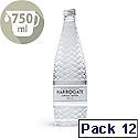Harrogate Sparkling Water Glass 750ml Ref P750122C Pack 12