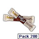 Wafer Rolls - Hazelnut 5g Pack 400
