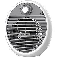 Bionaire Fan Heater 2 Heat Settings and Fan-only Setting 2kW Ref BFH002 - HuntOffice.co.uk