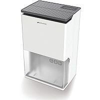 Bionaire Dehumidifier 3 Litre Tank 12 Litre Daily Extraction with 3 Speed Settings Ref BDH001