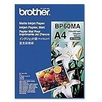 Brother A4 Matte Inkjet Paper
