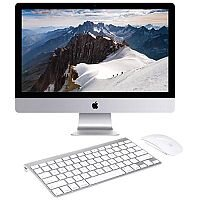 Apple iMac 27 inch Retina Core i5 3.5GHz 8GB 1TB WLAN BT Webcam Mac OSX Yosemite (AMD Radeon R9 M290X)