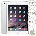 Apple iPad Mini 3 128GB WiFi iOS 8.0 Silver