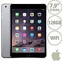 Apple iPad Mini 3 128GB WiFi iOS 8.0 Space Grey