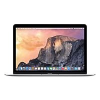Apple MacBook with Retina Display (12 inch) Notebook Core M (1.1GHz) 8GB 256GB Solid State Drive WLAN BT Webcam Mac OSX Yosemite (Intel HD Graphics 5300) Silver