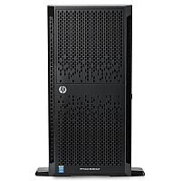 HP ProLiant ML350 Gen9 (5U) Entry Tower Server (1P) Xeon E5 (2609 v3) 1.9GHz 8GB-R (no HDD) LFF Dynamic Smart Array B140i (Matrox G200) with 500W Platinum Power Supply