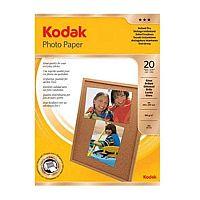 Kodak A4 Glossy Photo Paper 180gsm (Pack of 20)
