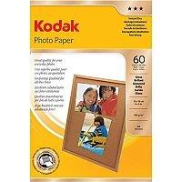 Kodak 4x6 Glossy Photo Paper 180gsm (Pack of 60)