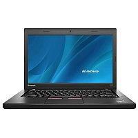Lenovo ThinkPad L450 (14.0 inch) Notebook Core i5 (5300U) 2.3GHz 4GB (1x4GB) 500GB WLAN BT Webcam Windows 7 Pro 64-bit/Windows 8.1 Pro 64-bit RDVD (Intel HD Graphics 5500)
