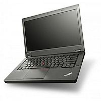 Lenovo ThinkPad T440p (14.0 inch) Notebook Core i7 (4710MQ) 2.5GHz 8GB (1x8GB) 500GB DVD±RW WLAN WWAN BT Webcam Windows 7 Pro 64-bit/Windows 8.1 Pro 64-bit RDVD (nVidia GeForce GT 730M)