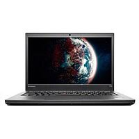 Lenovo ThinkPad T440s (14.0 inch) Notebook Core i5 (4210U) 1.7GHz 4GB 180GB SSD WLAN WWAN BT Webcam Windows 7 Pro 64-bit/Windows 8.1 Pro 64-bit RDVD (Intel HD Graphics 4400)