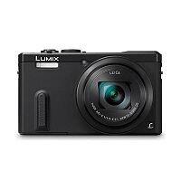 Panasonic Lumix DMC-TZ60 (18.1MP) Digital Camera 30X Optical Zoom 3.0 inch LCD Monitor (Black)