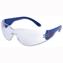 3M 2720 Safety Glasses Spectacles Lightweight Clear