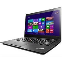Lenovo ThinkPad X1 Carbon (14.0 inch) Ultraportable Notebook Core i7 (4550U) 1.5GHz 8GB (1x8GB) 512GB (SSD) WLAN WWAN BT Webcam W7 Pro 64-bit/W8.1 Pro 64-bit RDVD (Intel HD Graphics 5000)