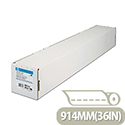 HP Q1397A Universal Inkjet Bond Paper 914mm x45.7m 80gsm