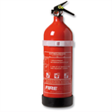 IVG Fire Chief Foam 2Litres Fire Extinguisher for Class AB Guardian