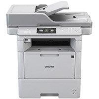 Brother MFC-L6800DW 4 in 1 Mono Laser Printer WiFi Duplex Fax