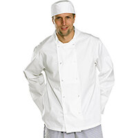 Kitchen Aprons & Chef Jackets