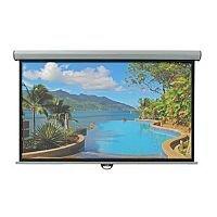 Metroplan Eyeline Design Electric Screen 1020 x 1800mm Widescreen 16:9