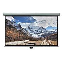 Metroplan Eyeline Design Manual Screen 900 x 1600mm Widescreen 16:9