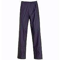 Supertouch Storm-Flex PU Trousers Small Blue Ref 19411