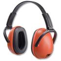 3M E-A-R Ear Muff Defenders Cushioned Headband 27dB Noise Reduction