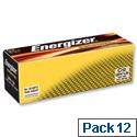 Energizer Industrial C Battery LR14 1.5V Pack 12