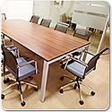 1E Boardroom Fitout By Huntoffice Interiors