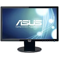 """ASUS VE198S LED Computer Monitor 19"""""""
