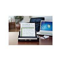 Fujitsu ScanSnap S1300i A4 Color Duplex Document Scanner for Mobile/Stationary Use