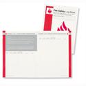 Fire Safety Log Book A4 Guardian