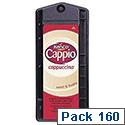 Kenco Cappucino Capsule Singles A01145 Pack 160